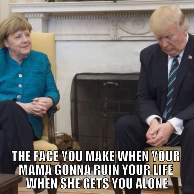 "Shannon Watts on Twitter: ""Trump's refusal to look Angela Merkel in the eye or to shake her hand belies his abject disrespect for all women. Today we are all Angela. https://t.co/0vlXIBuSFP"""