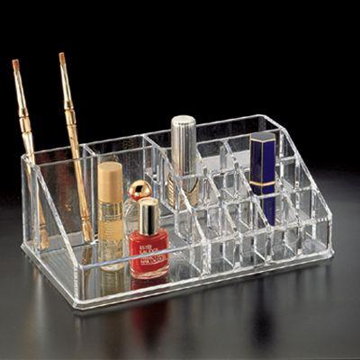 Cosmetic Organizer Large Holder - Makestyle