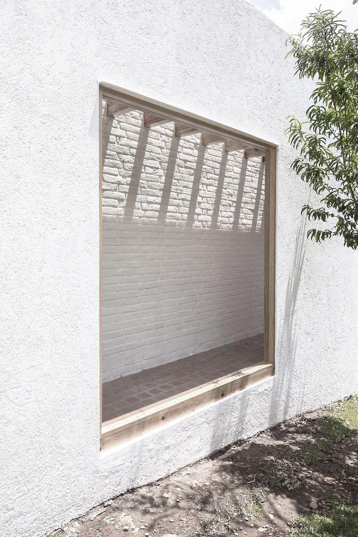 Casa L / LANZA Atelier & 168 best DOORS / WINDOWS images on Pinterest   Arches ... Pezcame.Com