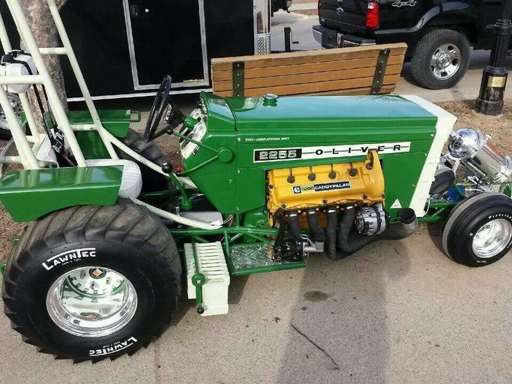 31 Best Images About Oliver On Pinterest Farming Antique Tractors And John Deere