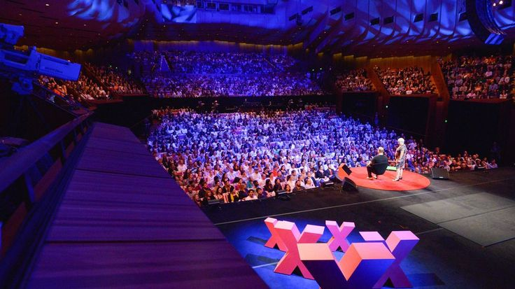 A selection of the human disruptors that plan on spreading some insightful ideas around technology at this year's TEDx conference in Sydney.