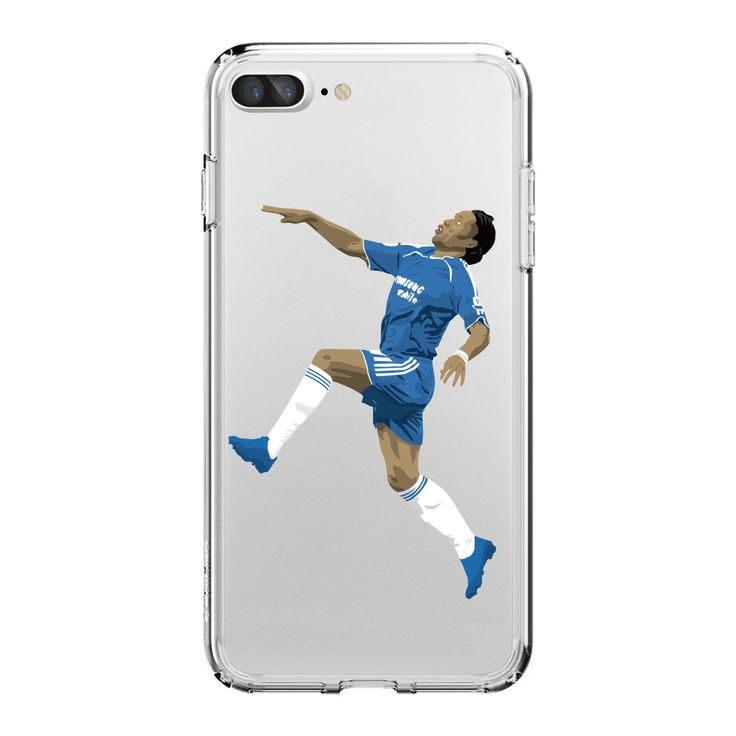 "High quality ""FCM18547"" Soccer Sports Phone Cases.       	High Quality clear Soft TPU case for iPhone and Samsung.  	Available model: iPhone 5/5s,iPhone 6/6s,iPhone 6+/6s+, iPhone 7,iPhone 7+, Samsung S4,Samsung S5,Samsung S6,Samsung S6 edge, Samsung S6 edge+, Samsung S7, Samsung S7 edge, Samsung S8, Samsung S8+(Pls add note on Samsung model during checkout)  	Design is printed onto the case with high quality inks and advanced machine.  	Protects your phone from drops, and has raised edges…"