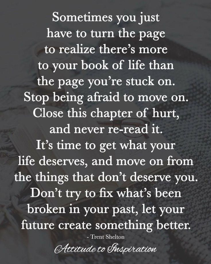 ...turn the page...