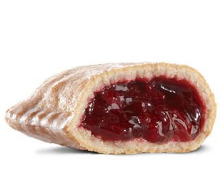Hostess Fruit Pies are back!