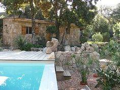 Ferienhaus: Steinschafstall, Garten Quiet für Familien   Ferienhaus in Porto Vecchio von @homeaway! #vacation #rental #travel #homeaway