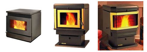 Pellet Heaters Australia environmentally friendly home heating