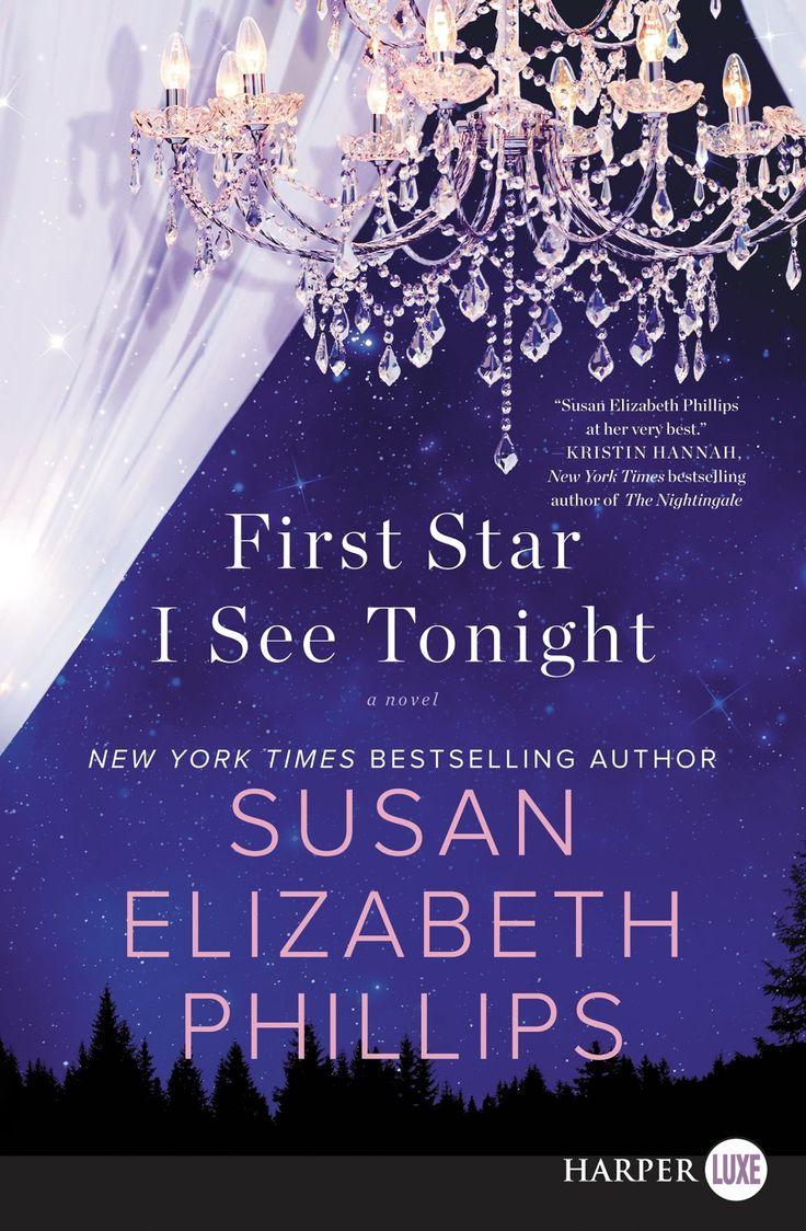 Reseña: Besar un Ángel / La Primera Estrella de la Noche (Susan Elizabeth Phillips