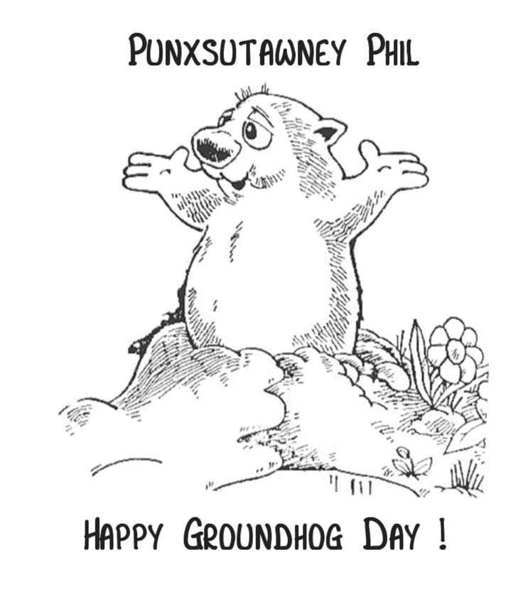 punxsutawney phil predictions for 2014 | Punxsutawney Phil, America's favorite furry weather forecaster