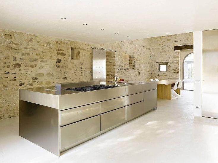 Modern Kitchen Island With Sink 50 best island only kitchen images on pinterest | architecture