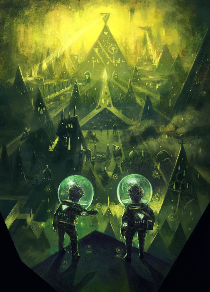 book cover for the novel THE TRIPODS 2: THE CITY OF GOLD ...