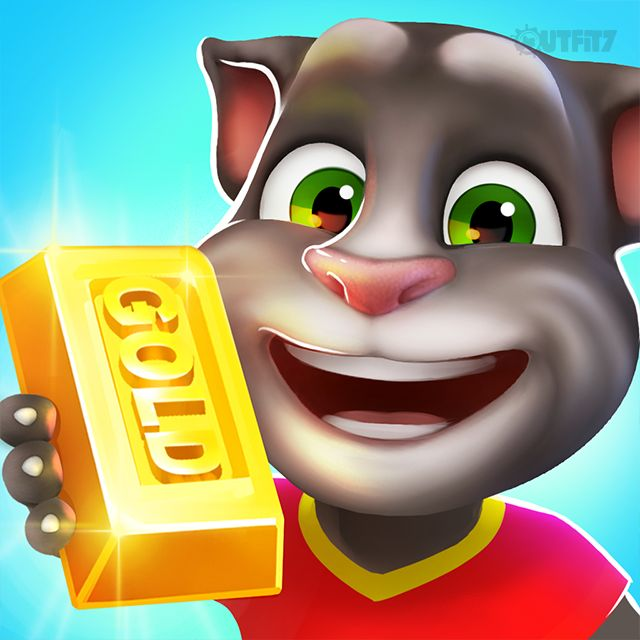 Can you guess who is celebrating their BD this week? Tell me in the comments! xo, Talking Angela #TalkingAngela #MyTalkingAngela #LittleKitties #TalkingTom #party #gold #theme #TomGoldRun #game #app #best #ever #cute #happy #run #running