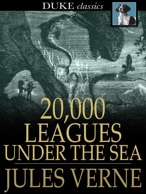 an analysis of twenty thousand leagues under the sea by jules verne A comprehensive book listing of twenty leagues under the seas by jules verne all english and french titles are provided, with images of book covers and 1st edition information jules verne wrote vingt milles lieues sous les mers / twenty thousand leagues under the sea / 20,000 leagues under the seas in 1870 -andrew nash.