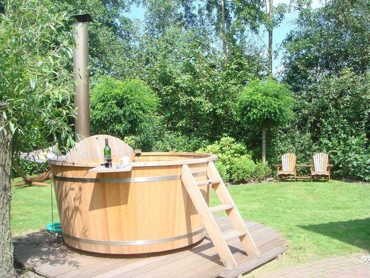 Onthaasten in de Achterhoek, wellness vakantiewoningen met sauna en hottub! Bekijk nu de last-minute aanbiedingen.