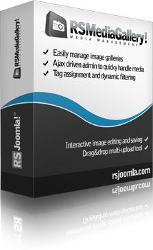 RSMediaGallery! - Media management