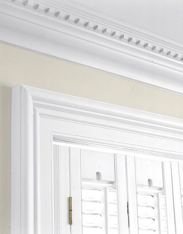 17 best images about molding ideas on pinterest cabinets for Fiberglass crown molding
