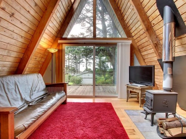 12 AWESOME PLACES TO RENT ON THE OREGON COAST FOR LESS THAN $100