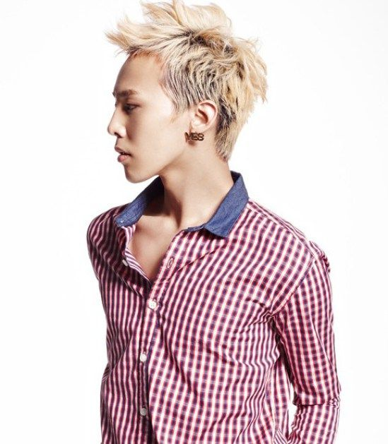 He looks almost fragile in this 2011 photoshoot. (Photo: Bean Pole)
