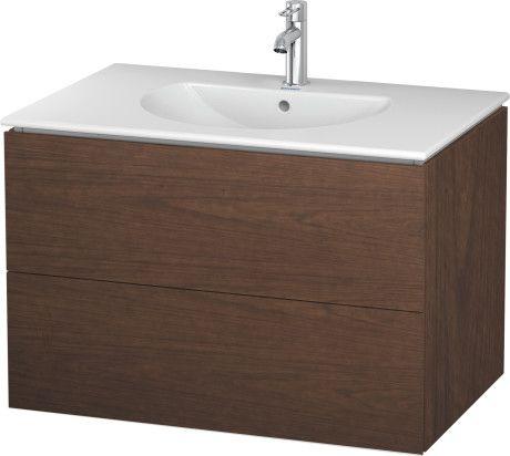 L-Cube Meuble sous lavabo suspendu #LC6262 | Duravit