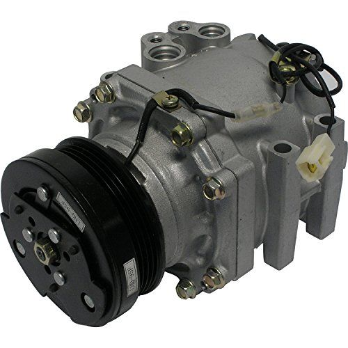 How to Replace a Car AC Compressor on YouFixCars.com