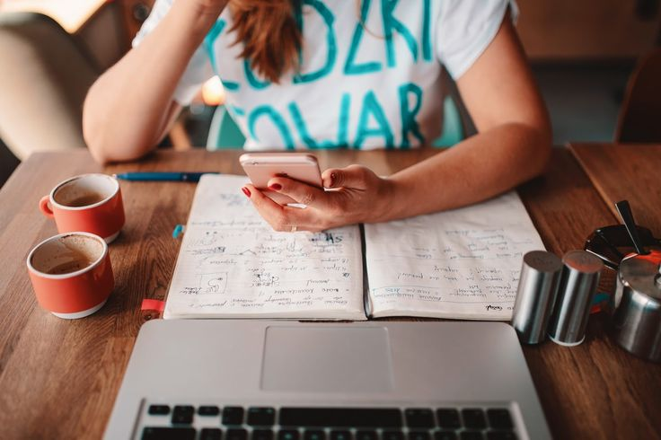 Combattere la distrazione e restare concentrati. Le app.