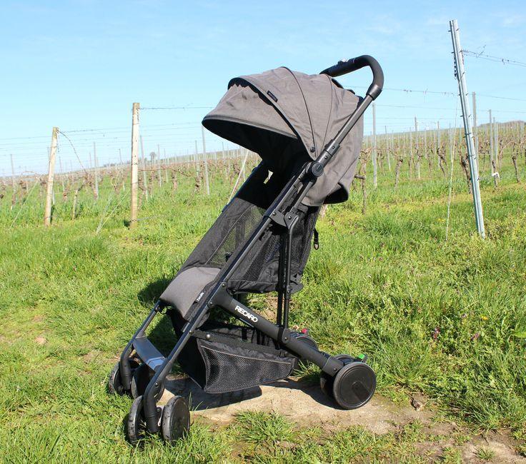 Recaro Easylife Buggy im Test http://lifestylemommy.de/kids-der-buggy-recaro-easylife-im-test/