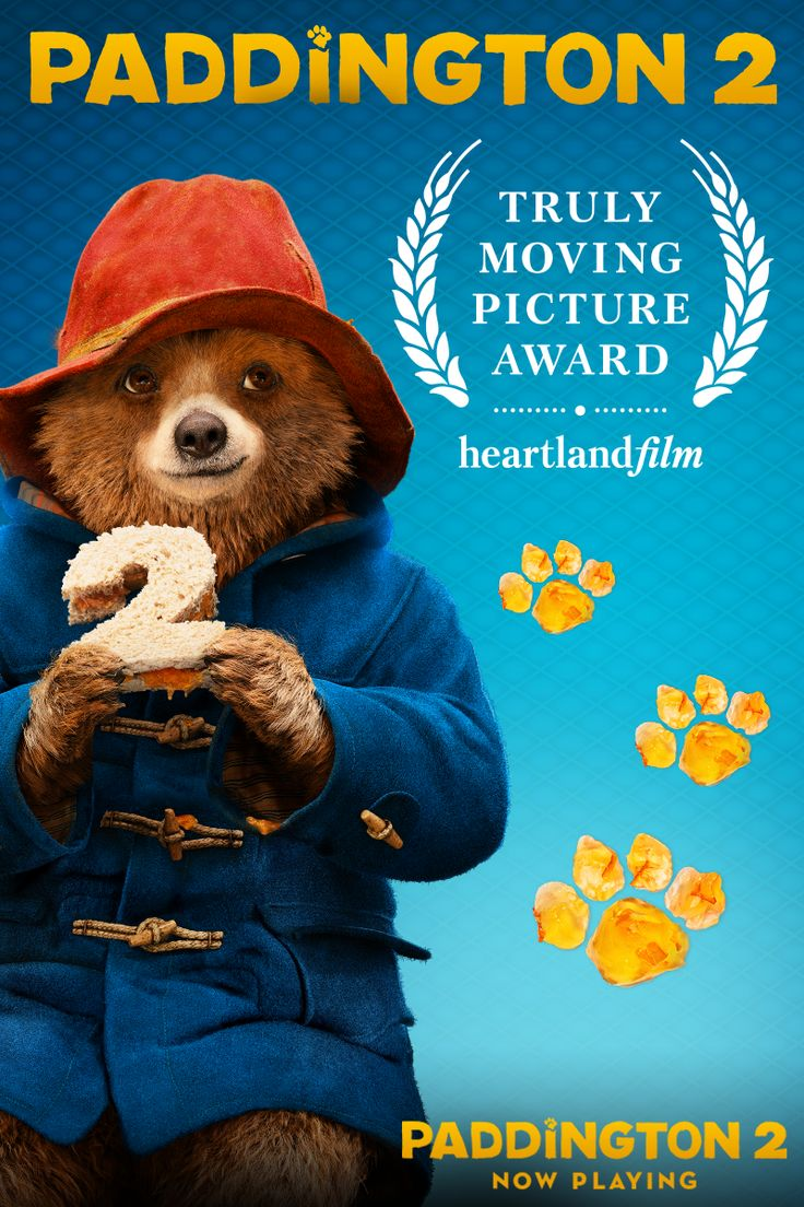 Paddington 2 Watch And Download Full Movie Free HQ