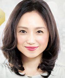 愛されヘア!いつもでたってもかわいらしい永作博美さんの髪型の一覧です♡