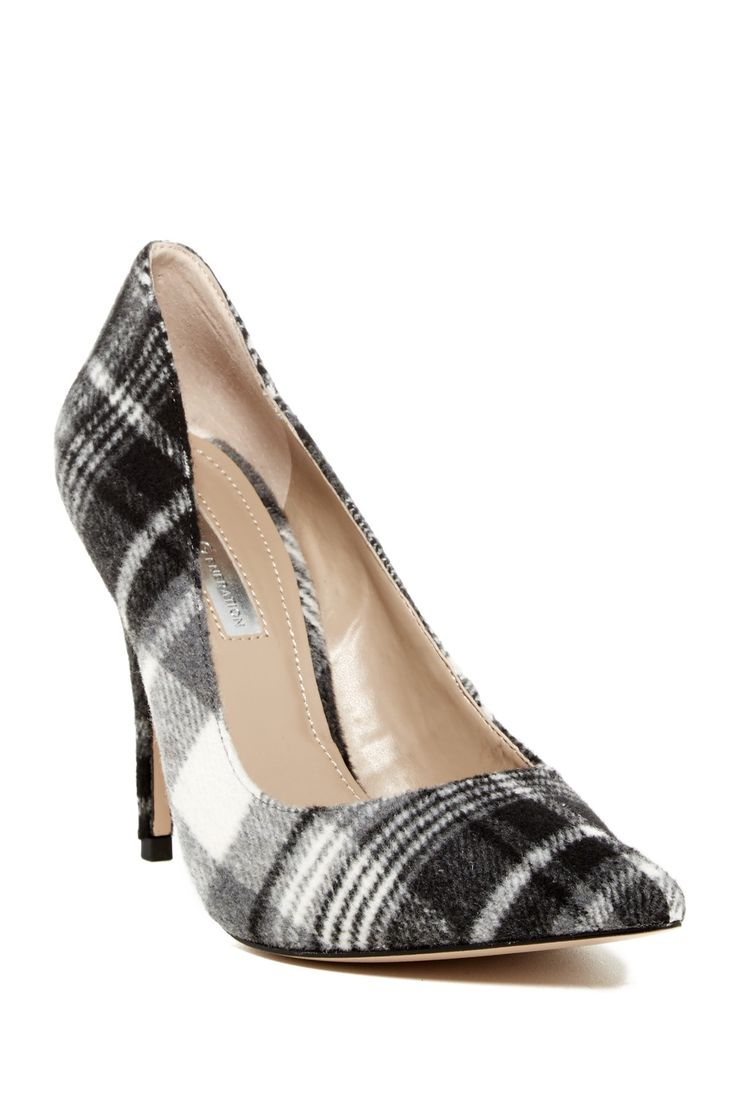 $49 Oslo Pump (Wide Width Available) by BCBGeneration on @nordstrom_rack