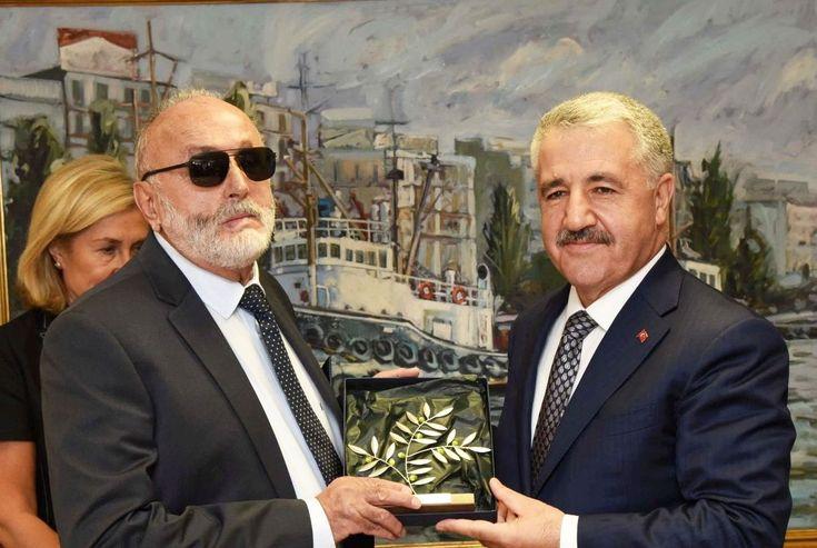 Turkey Lifts Greece-bound Boat Ban