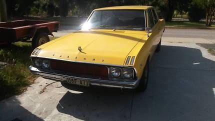 1970 Chrysler Valiant Sedan worked 318 V8 & auto NO RUST   Cars, Vans & Utes   Gumtree Australia Cockburn Area - Spearwood   1100064283