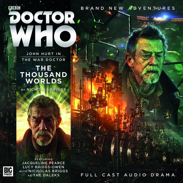 1.2. The Thousand Worlds