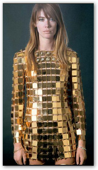 Paco Rabanne                                                                                                                                                                                 More