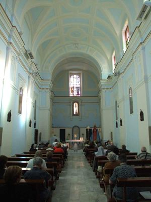 Campobasso riapertura della Chiesa della Libera il 26 settembre