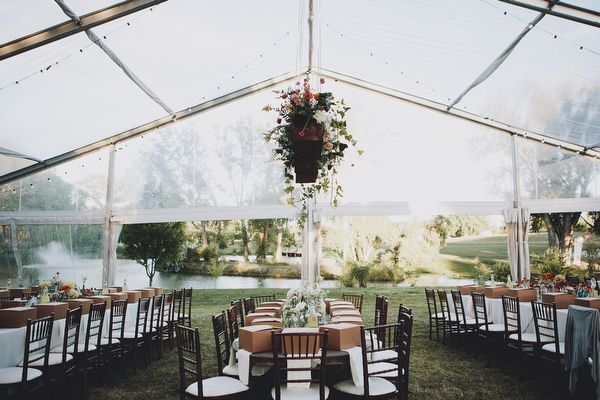 Greenhouse Wedding <3
