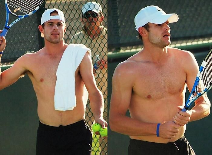 Are mistaken. Naked men tennis players theme