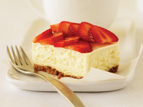 philly cheesecake no bake