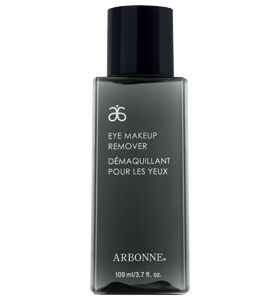 Arbonne's Eye Makeup Remover. Need to find this product asap.