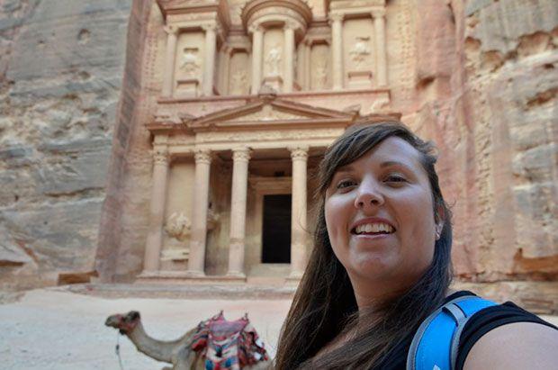 Things to do in Jordan besides Petra -gap adventures