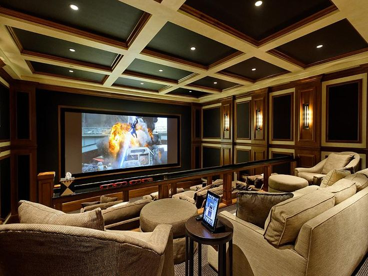 Home Theater Design Company Amazing Inspiration Design