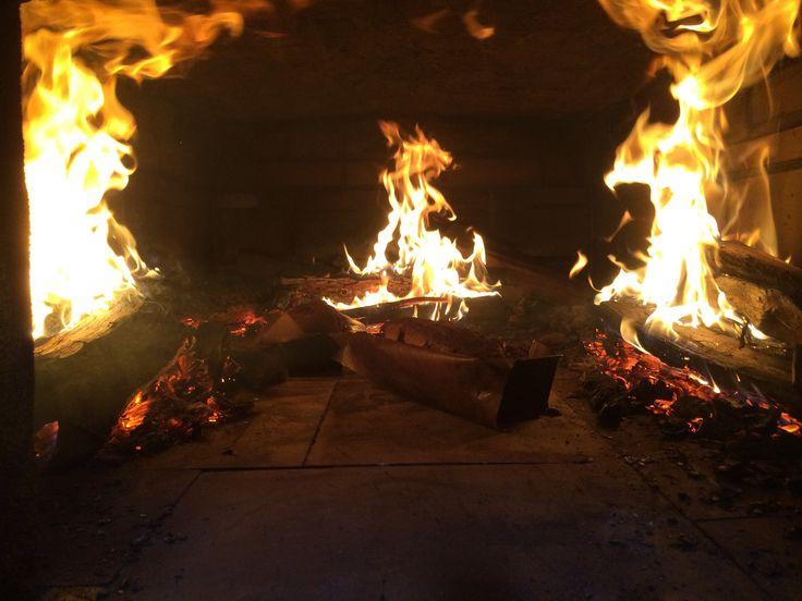 four à pain, bread oven, Brotbackofen