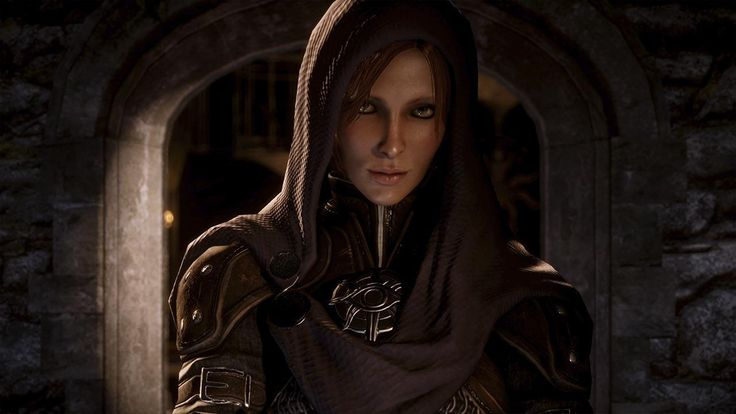 Leliana's Return in Dragon Age: Inquisition