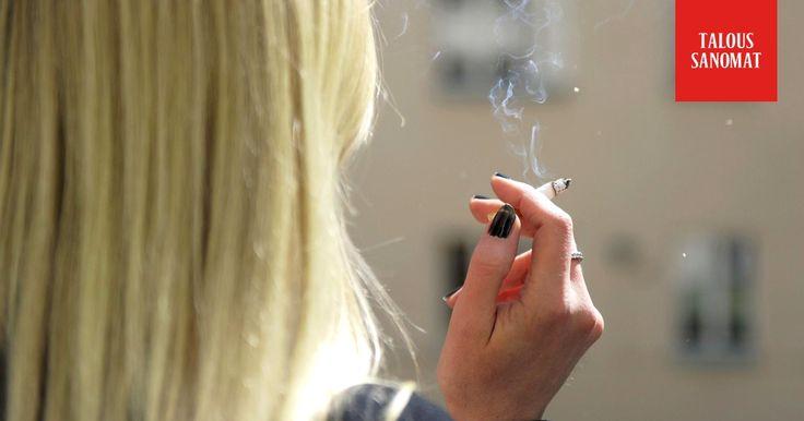 Tupakointi asunnossa kielletään yleisesti uusissa vuokrasopimuksissa. Yksi keskeinen syy on hajun pinttyminen pintoihin. Kovan tupakoijan jäljiltä voidaan joutua vaihtamaan keittiökaapitkin ja jo pienen asunnon remontti voi maksaa yli 15000 euroa.
