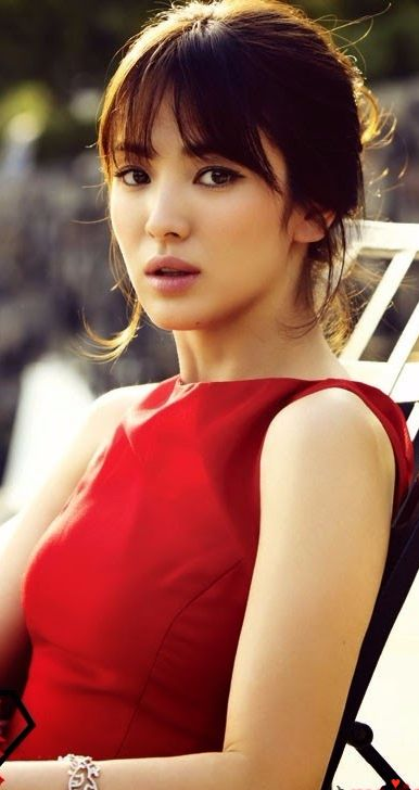 [09/09/2016 .BM] Song Hye-kyo ♥ 송혜교