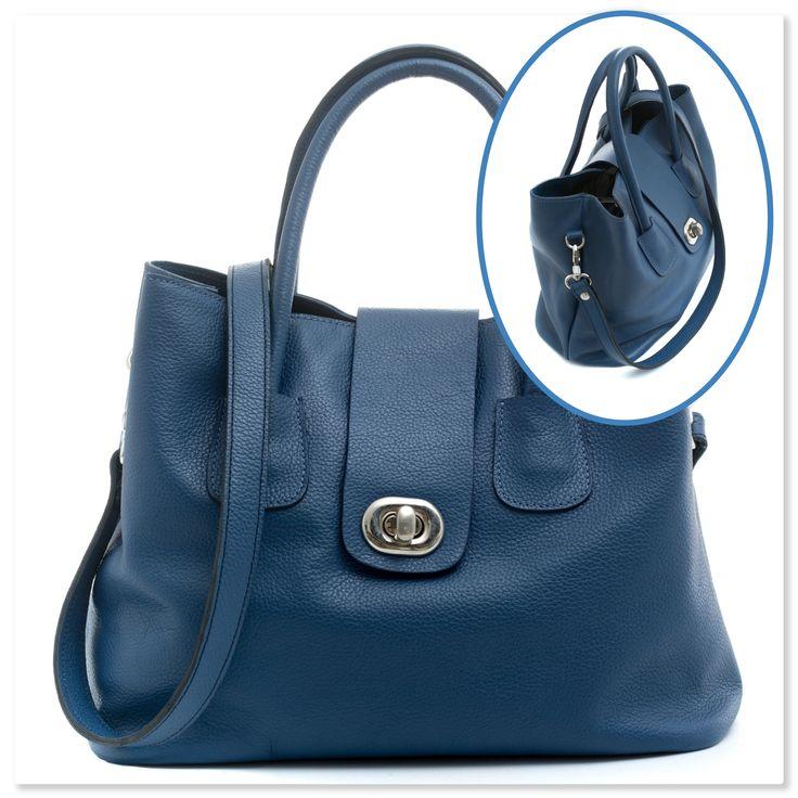 ¿Quieres saber cómo combinar un #bolso azul como el de nuestro modelo Lavinia? Una blusa sin mangas de lunares en azul marino y blanco y una falda skater roja. ¿Te sientes atrevida? Dale el toque final con unos #zapatos de tacón de ante rojos. . . . #ginok #ginokbolsos #ginokbolsodemano #bolsos #accesorios #complementos #marroquineria #diseñadoenespaña #españa #hechoamano #moda #estilo #modafeminina #modamujer #mujerModerna #hechoenespaña #tendencia #tendencias #madeinspain #handbags…