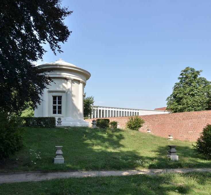 Museum Neuruppin Springer Architekten
