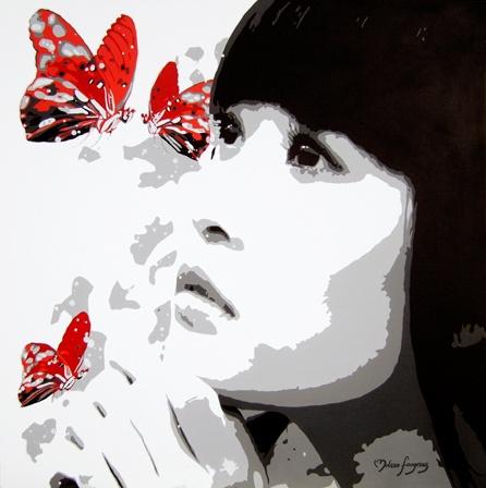 Nathalie Mulero Fougeras | Art