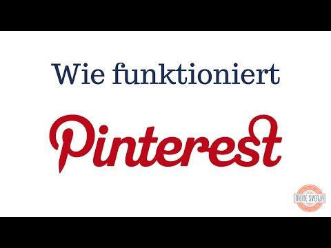 Was ist Pinterest? - YouTube