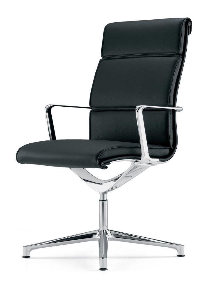 Una Executive chair - ICF