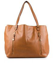 Zip Slouch Shopper Miss Selfridge http://korturl.no/pg