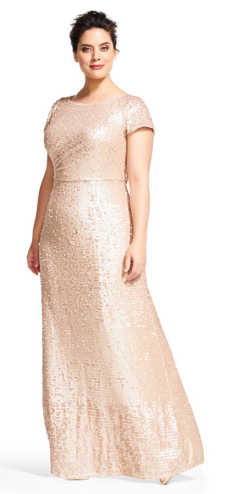 http://www.adriannapapell.com/dresses/short-sleeve-sequin-gown-889448910184.html
